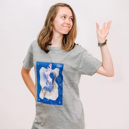 Majica Stična mladih 2020 S