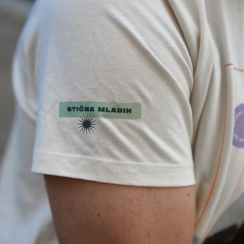 Majica 40. SM S